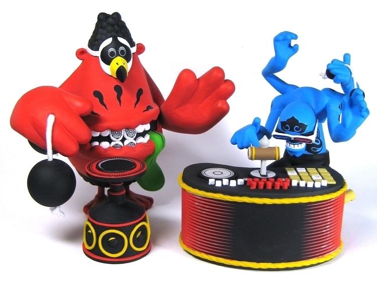 toy, handmade, figure - tko-4549 | ello