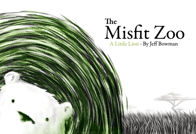 Misfit Zoo. book friendships ov - whitewall | ello