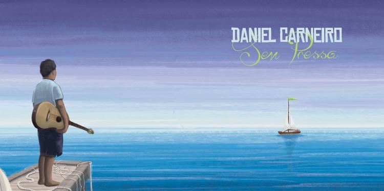 CD cover Client: Daniel Carneir - caiooliveira-1135 | ello