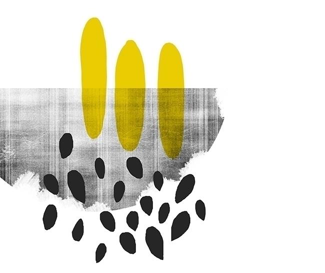 Abstract image - illustration, conceptart - yebin | ello