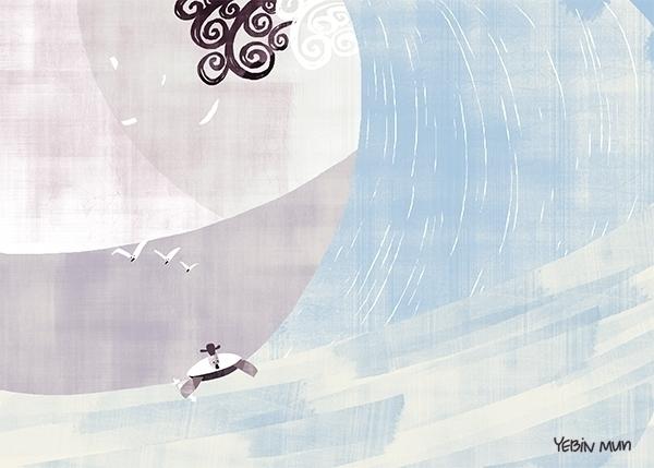 Traditional Fairy Tale - Byeolj - yebin | ello