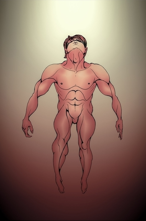 illustration, drawing, digitalart - martinspano | ello