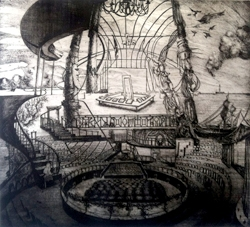 print, illustration - tera-4931   ello