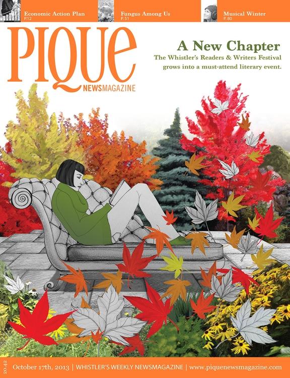 Pique News Magazine Feature: Re - elizabethboylan | ello