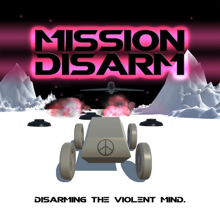 Mission Disarm Video Game. (BET - elizabethboylan | ello