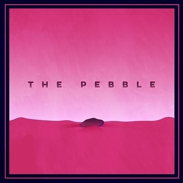 Pebble - illustration, characterdesign - cecimonster | ello