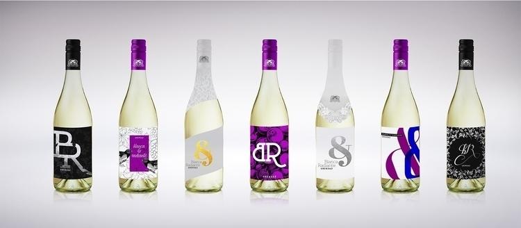 packaging, winelabel, winelabeldesign - laranoia | ello