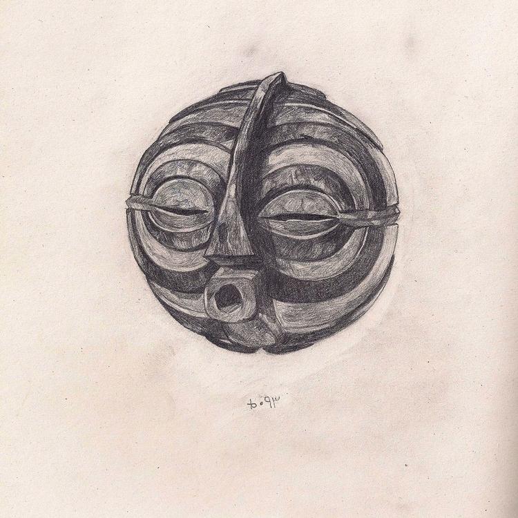 illustration, drawing - pedramtaghavi   ello