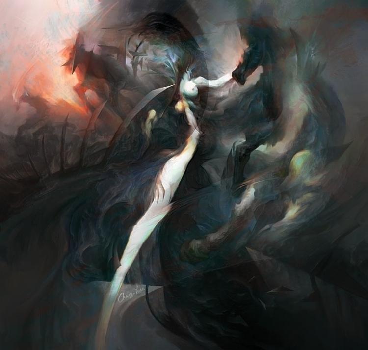 Nightmare loose - yuanchang | ello