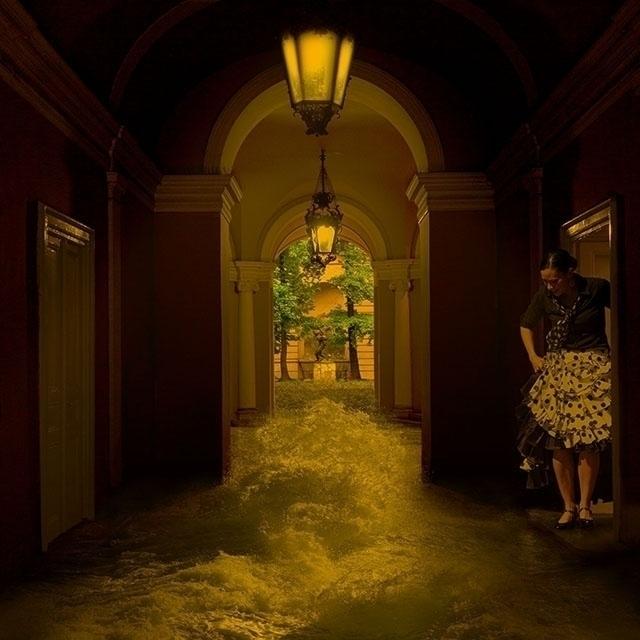 Life Door - surreal, surrealism - nersoya | ello
