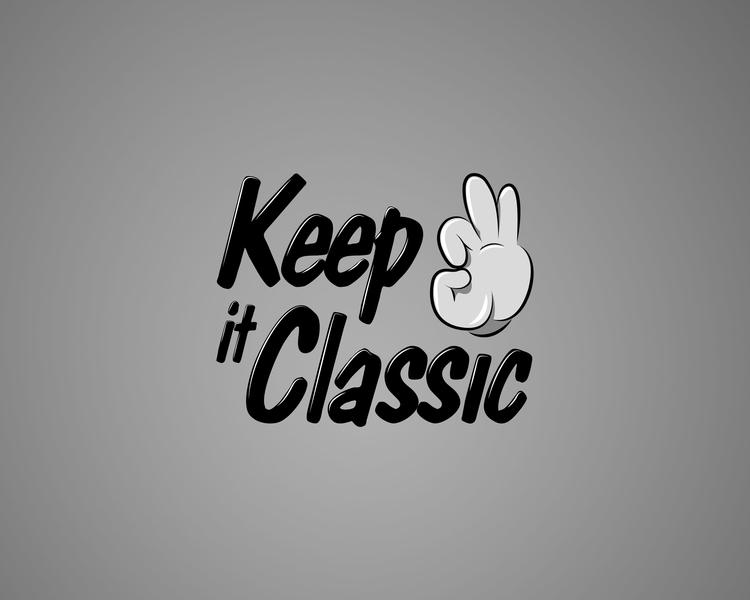 Classic - graphicdesign, design - samsheridan | ello