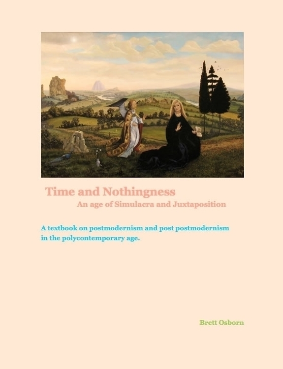 Book Postmodernism - textbook - bosborn | ello