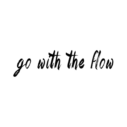 Flow black temporary tattoo eas - christianp-4098 | ello