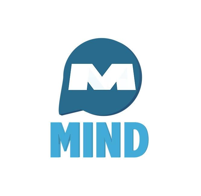 Mind - logo, logodesign, graphicdesign - mauriciofreeze | ello