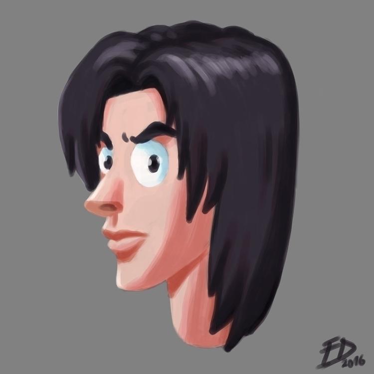 Based character design comic bo - fdrawer | ello
