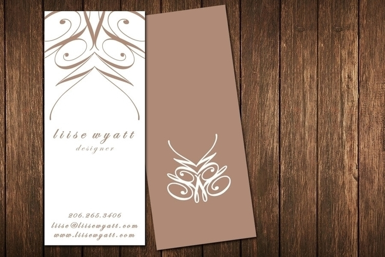 businesscard - katiecalaway | ello