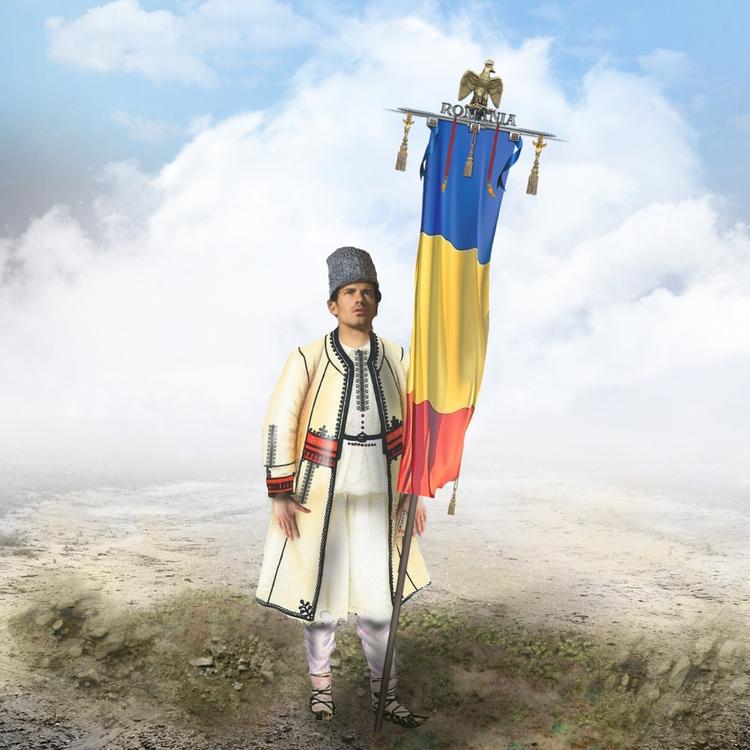 Romanian Peasant Villager HD Wa - golaniyehuda | ello