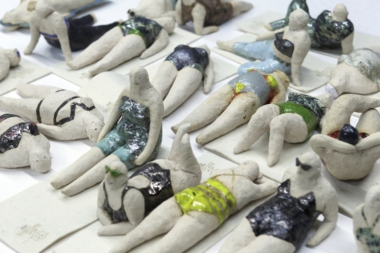 Statuettes / Opole Contemporary - annagadek | ello