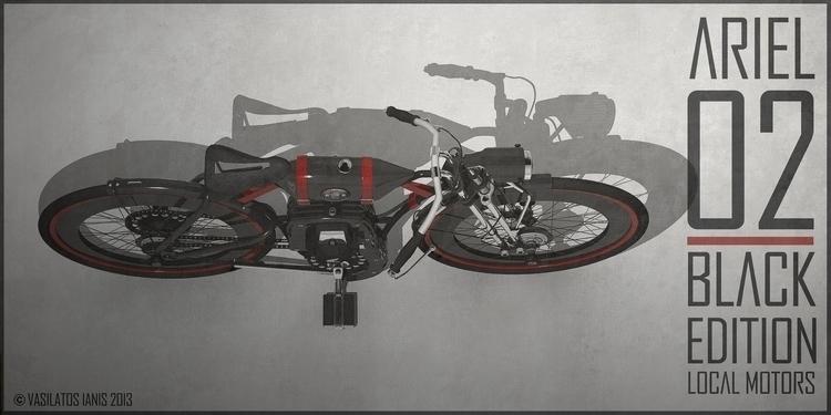 3d, motiondesign - vasilatos_ianis | ello