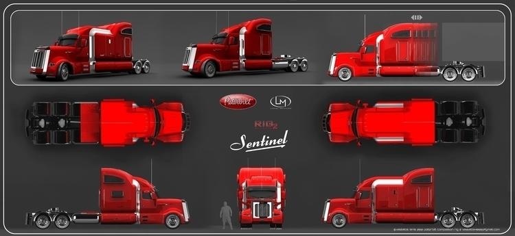 3d, , motiondesign, transportation - vasilatos_ianis | ello