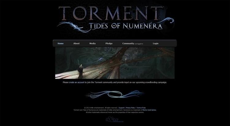 torment :Tides Numenera - yuanchang | ello