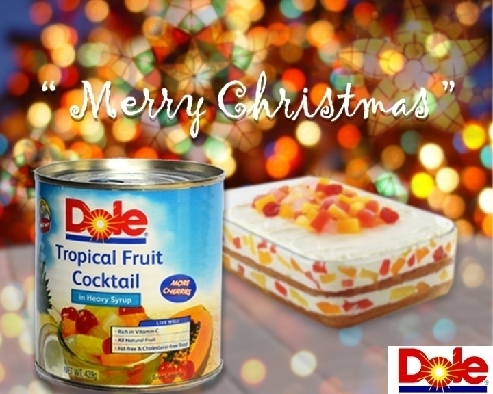Dole Seasonal Ad - seasonal, advertising - fatimaongleo | ello