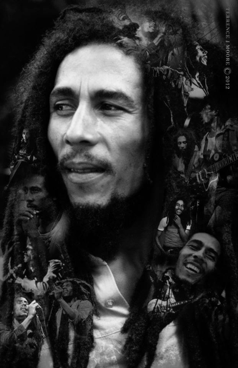 Reggae Greatness - bobmarley, reggaegreats - tjmcollection | ello