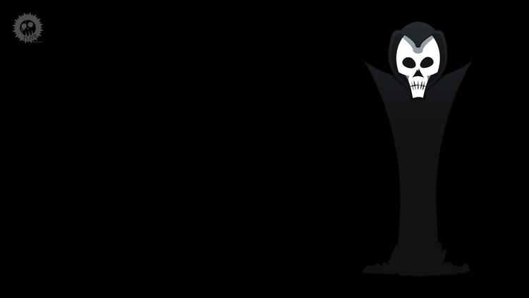 Death - death, illustration - mjib | ello