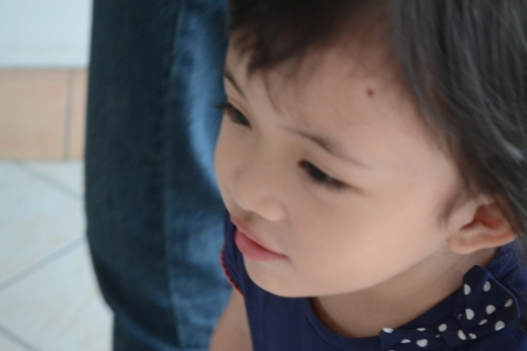 Candid - photography, toddler, candid - fatimaongleo | ello