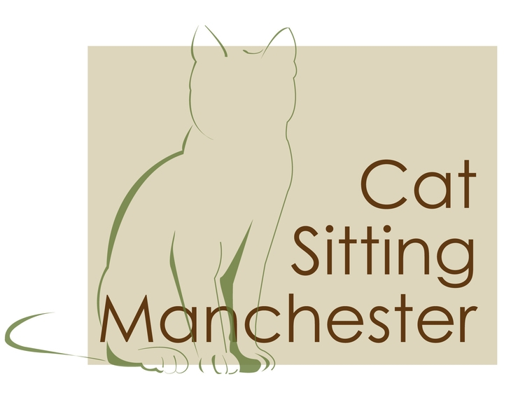 Logo Design - Cat Walking Manch - katiewcope | ello