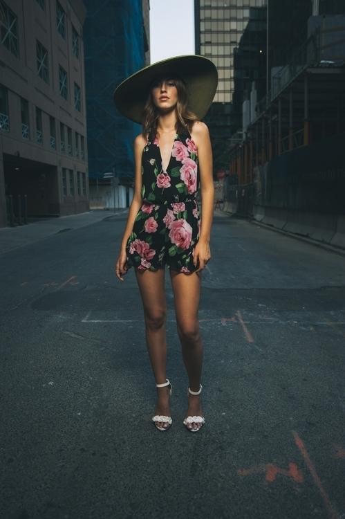 toronto, fashion, fashionphotography - dhynes | ello