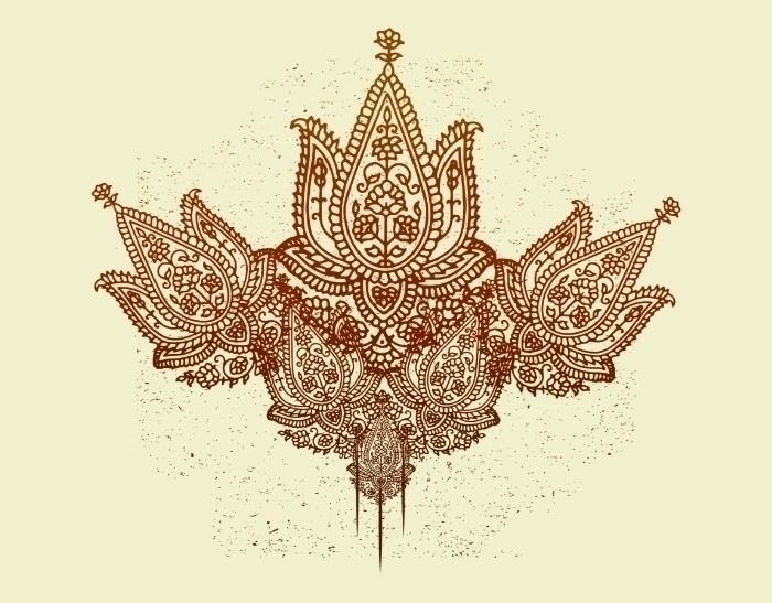 Mandala Autumn - mandala, autumn - daniac | ello