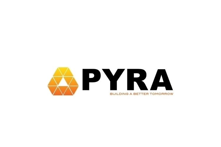 Pyra Logo Design - illustration - jubenalrodriguez | ello