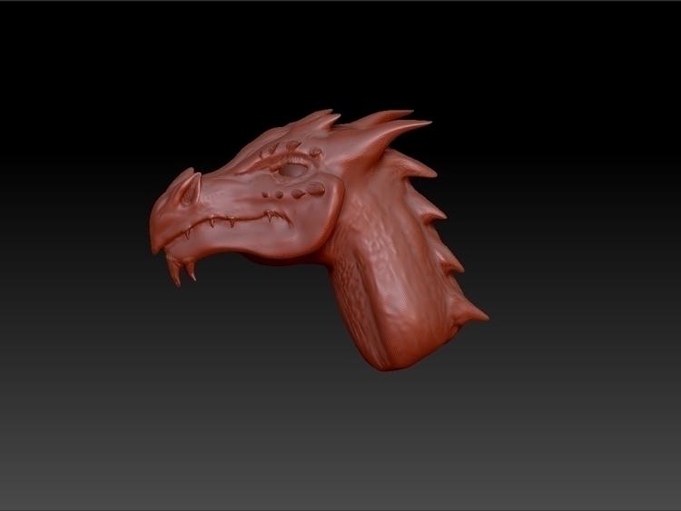 Dragon - ahmson | ello