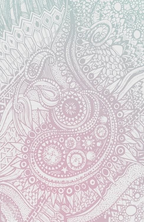 doodle, illustration, drawing - devangari-8254   ello