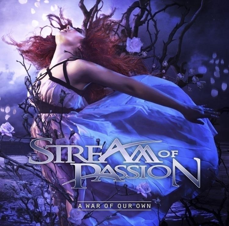Stream Passion - war (2014) Cd  - alexandravbach-5892 | ello