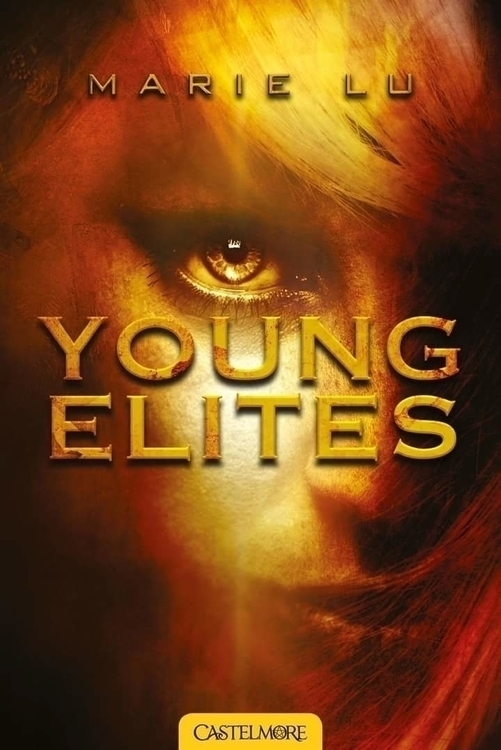 Young Elites - Marie Lu Castelm - alexandravbach-5892 | ello