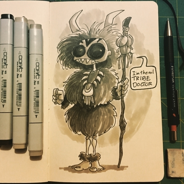 day 11 - inktober, halloween, sketch - pingolito   ello