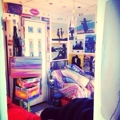 Room Designs artistic expressio - loveart_wonders | ello