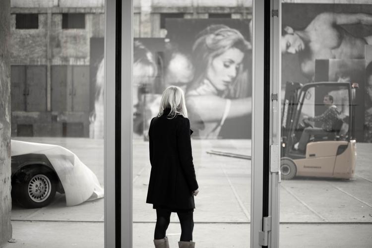 blondegirl, photography, photo - ghilain | ello