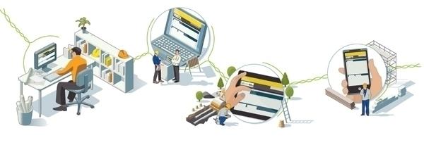 Page Adaption OpenMind magazine - janetatwork | ello