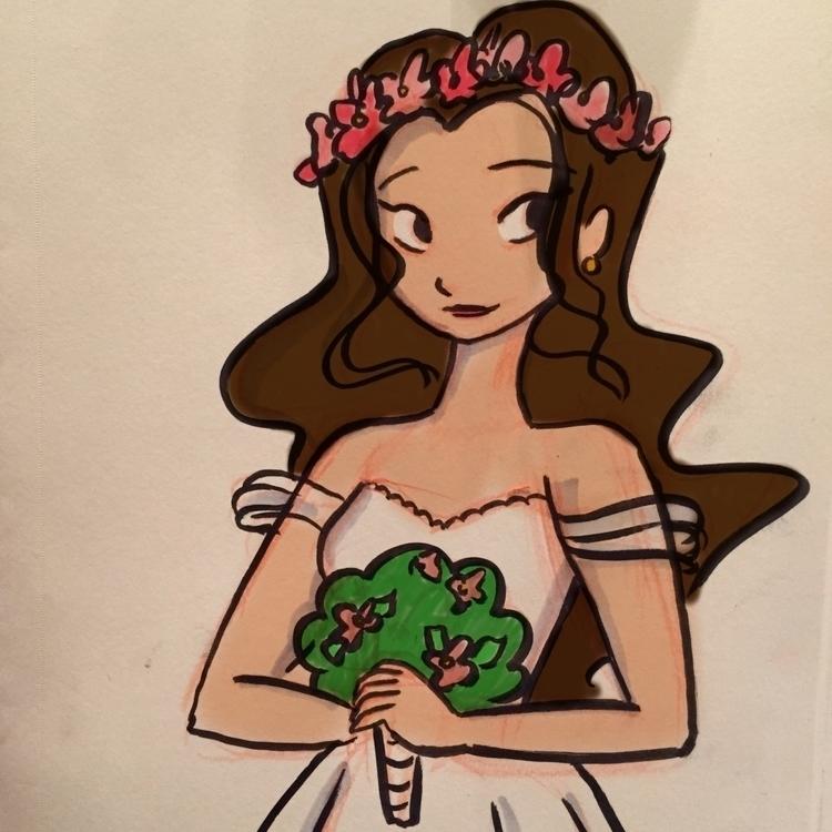 characterdesign, illustration - roxanneeee   ello