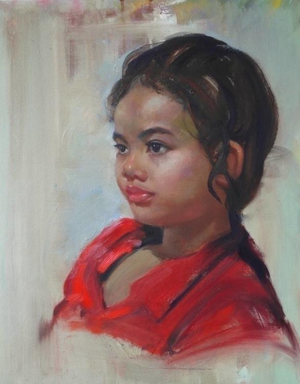 Fay / Alla prima painting (6 ho - pitchanan | ello