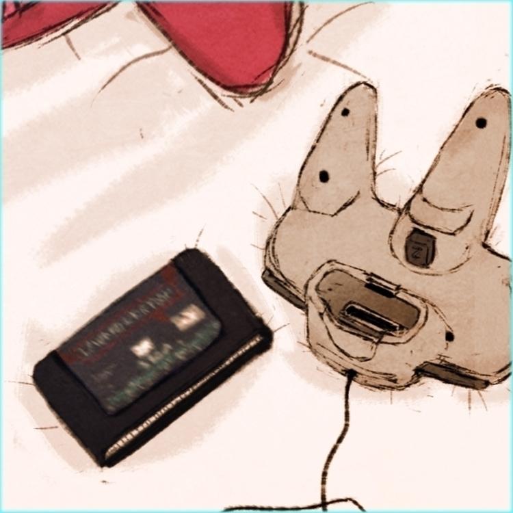 Lawnmowerman Sega Mega Drive Ni - andrearagni   ello