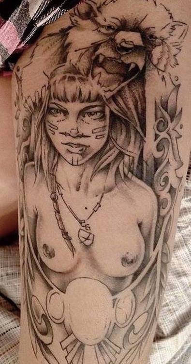 tattoo - rnz-3378 | ello