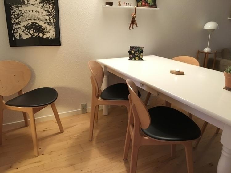 Danish residencial dining room - carstenbuhl-2853 | ello