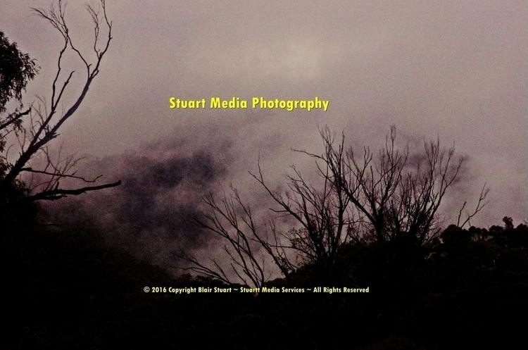 Misty Mountains - photography, landscape - stuartmedia | ello