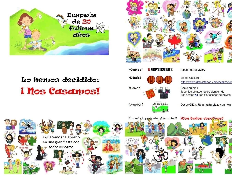 Wedding cards - drawing attenda - yucustomizedart | ello