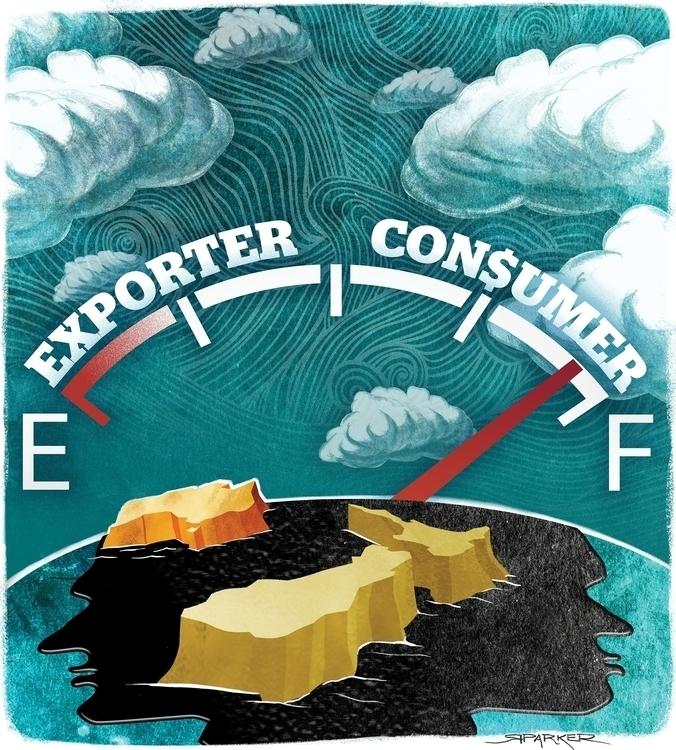 Price oil. cheaper fuel good Ze - richardparker-9013 | ello
