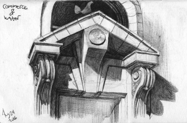 drawing - travisferg | ello
